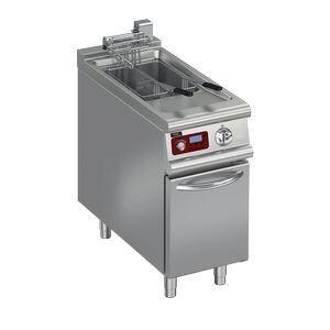 Фритюрница электрическая 700 серии Apach Chef Line LFRIE47S15CS