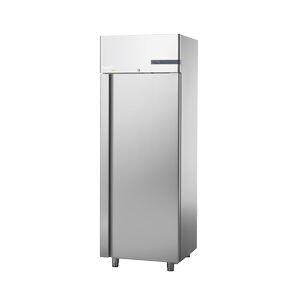 Шкаф морозильный 650 литров Apach Chef Line LCFM65M