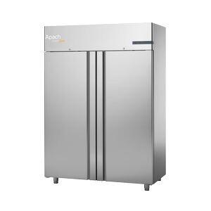 Шкаф морозильный 1400 литров Apach Chef Line LCFM140MD2G СО СТЕКЛЯННОЙ ДВЕРЬЮ