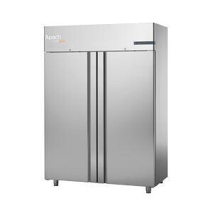 Шкаф морозильный 1200 литров Apach Chef Line LCFM120MD2G СО СТЕКЛЯННОЙ ДВЕРЬЮ