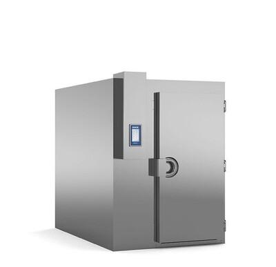 Шкаф шоковой заморозки IRINOX MF 250.2 2T PASS-THRU RU/SANIGEN+К-Т Д/НИЗК.ТЕМП.+РАЗОБР.+РАМПА