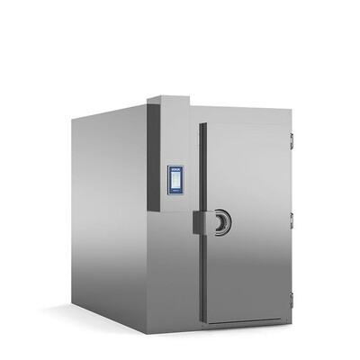 Шкаф шоковой заморозки IRINOX MF 250.2 2T PASS-THRU RU/SANIGEN+К-Т ДЛЯ НИЗКИХ ТЕМПЕРАТУР+РАЗОБР.