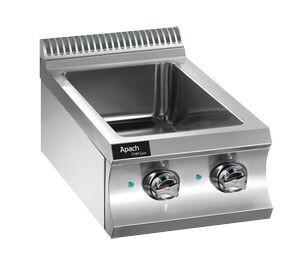 Мармит электрический 900 серии Apach Chef Line GLBME49