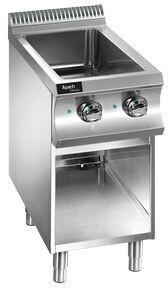 Мармит электрический 900 серии Apach Chef Line GLBME49OS