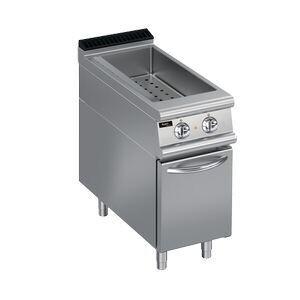 Мармит водяной электрический 700 серии Apach Chef Line LBME47CS