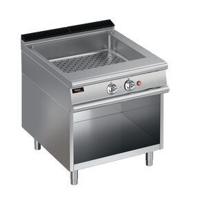 Мармит водяной электрический 700 серии Apach Chef Line LBME87OS