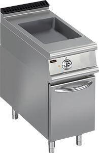 Сковорода многофункицональная электрическая 700 серии Apach Chef Line LMBE47CS