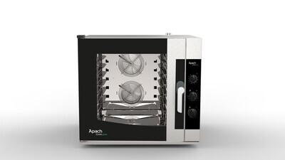 Печь конвекционная Apach AB6QM
