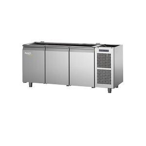 Стол морозильный Apach Chef Line LTFM1NTR