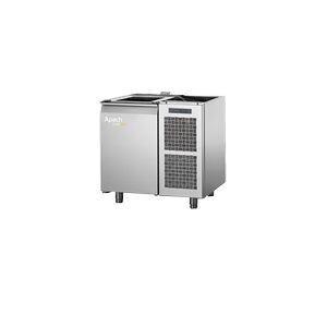 Стол морозильный кондитерский Apach Chef Line LTFP1NTR