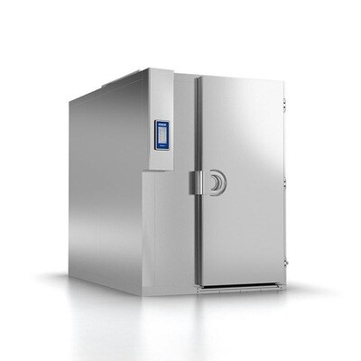 Шкаф шоковой заморозки IRINOX MF 350.2 3T PASS-THRU RR PLUS/К-Т ДЛЯ НИЗКИХ ТЕМПЕРАТУР+РАЗОБР.