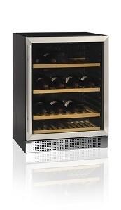 Шкаф винный Tefcold TFW160S