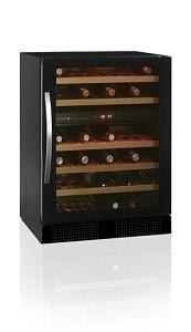 Шкаф винный Tefcold TFW160-2F