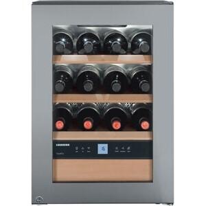 Шкаф винный вент.метал. Liebherr WKES 653 НЕРЖ.
