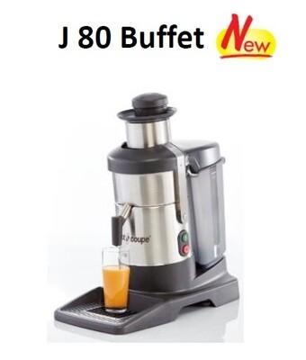 Соковыжималка Robot Coupe J 80 ULTRA BUFFET