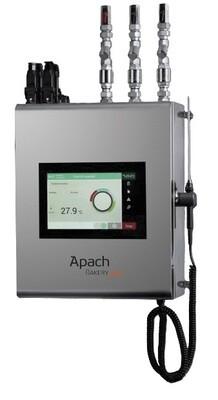 Дозатор-смеситель воды Apach Bakery Line DOMIX 60.3.2