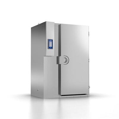 Шкаф шоковой заморозки IRINOX MF 130.2 RU/SANIGEN+К-Т ДЛЯ НИЗКИХ ТЕМПЕРАТУР+РАЗОБР.+РАМПА