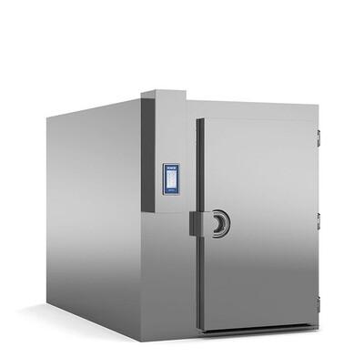 Шкаф шоковой заморозки IRINOX MF 350.2 2T L PASS-THRU LARGE RR/К-ТДЛЯ НИЗКИХ ТЕМПЕРАТУР+РАЗОБР.