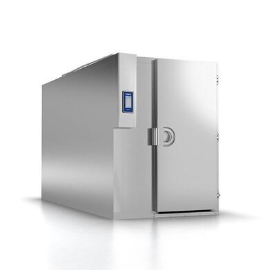 Шкаф шоковой заморозки IRINOX MF 500.2 3T PASS-THRU RR/SANIGEN+К-Т ДЛЯ НИЗКИХ ТЕМПЕРАТУР+РАЗОБР.