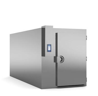 Шкаф шоковой заморозки IRINOX MF 500.2 3T L PASS-THRU LARGE RR/К-Т ДЛЯ НИЗКИХ ТЕМП.+РАЗОБР.+РАМПА