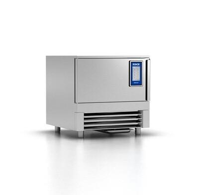 Шкаф шоковой заморозки IRINOX MF 30.2 PLUS A+DOUBLE MULTIRACK GN 1/1