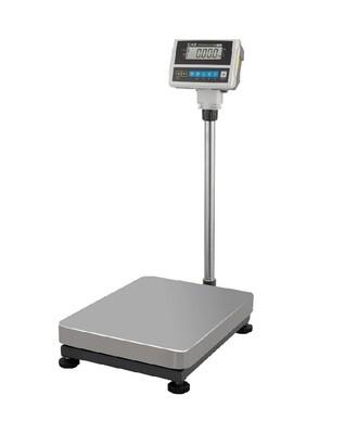 Весы эл.напольные CAS HD-60