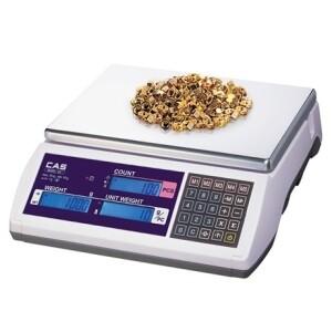 Весы эл.порционные CAS EC-3