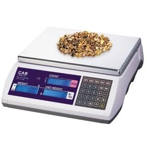 Весы эл.порционные CAS EC-15