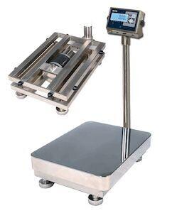 Весы напольные MAS PM1HWS-150-4560