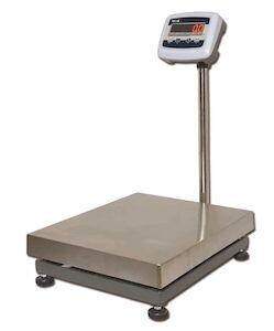Весы электронные напольные MAS PM1E-150-4560 RS-232