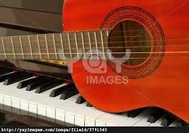 Keyboard / Guitar Rental