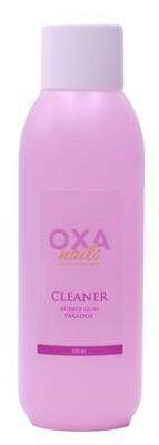 CLEANER 75% ALCOL Aroma BUBBLE GUM 550 ml