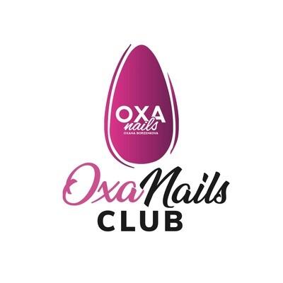 OXANAILS CLUB