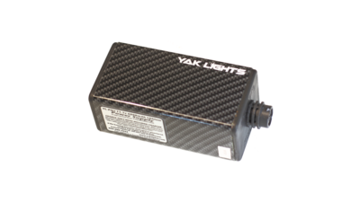 YL-PSLi Yak Lights WaterProof Lithium Power Supply