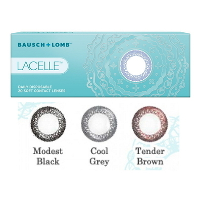 Bausch and Lomb LACELLE