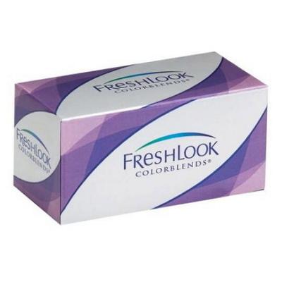 CIBA VISION FreshLook ColorBlends (Pack/ 2 Lenses)