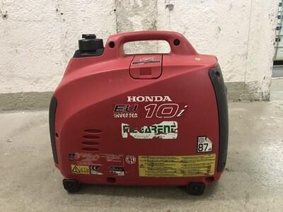 Honda 10i Inverter Generator