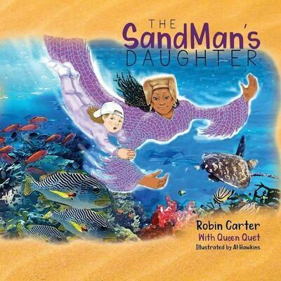 The Sandman's Daughter