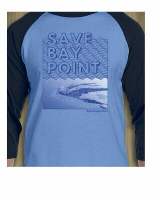 Save Bay Point Waves T
