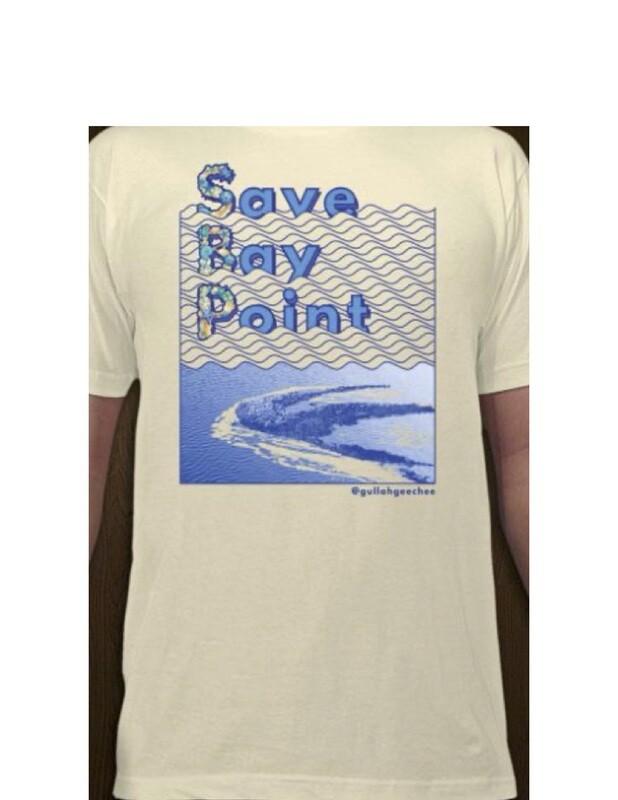 Save Bay Point Sea Island Shells T