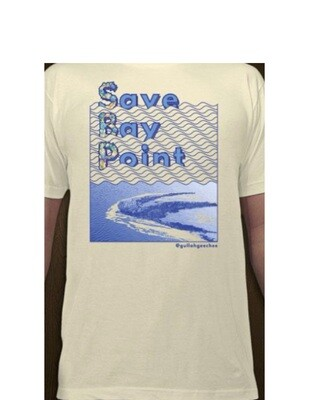 Save Bay Point Sea Island Shells T