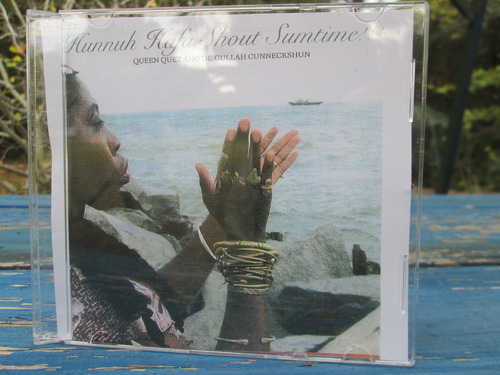 Hunnuh Hafa Shout Sumtime!!! (CD)