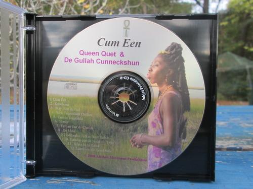 Cum Een (CD)