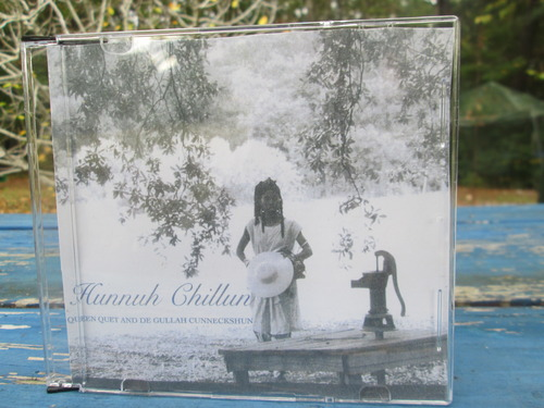 Hunnuh Chillun (CD)