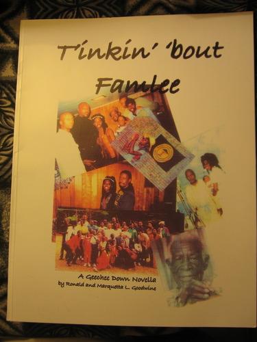 Tinkin Bout Famlee (Geechee Doung Novella)