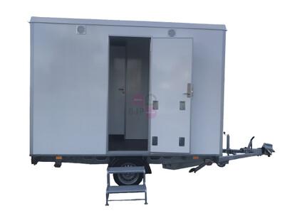 Toiletwagen 2WC-3U