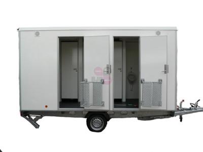Toiletwagen 4WC-3U