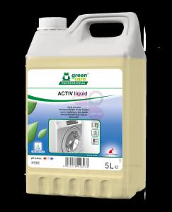 Vloeibaar Wasmiddel Activ Liquid