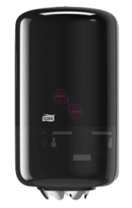 Tork Mini-rol Dispenser Zwart M1