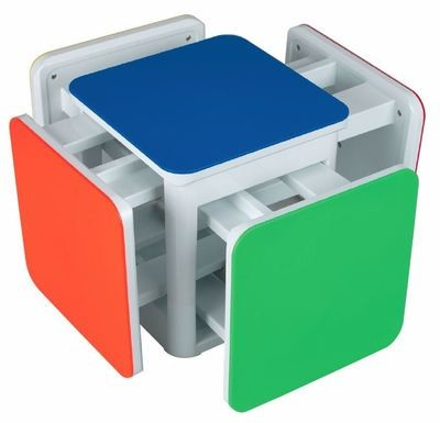 Tweedehands Multi-Cube